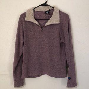Kuhl Alfpaca Fleece Sweatshirt